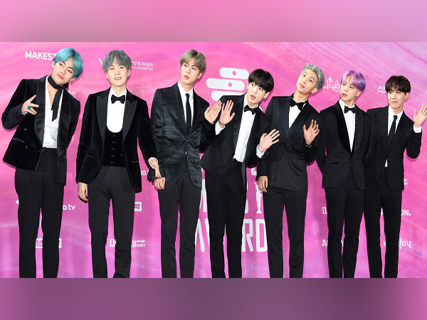Wrapping up 1-month vacation, BTS resumes career with overseas trip
