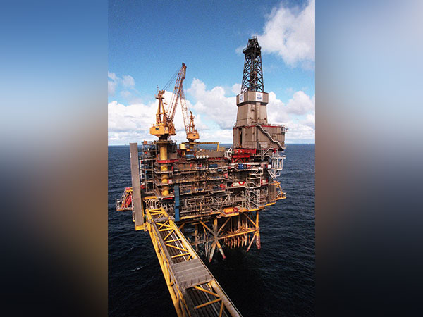 Denmark says it will stop new oil and gas extraction from the North Sea