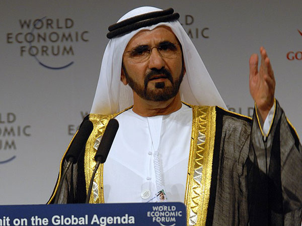 Sheikh Mohammed announces Hope probe's Mars arrival date, exact time
