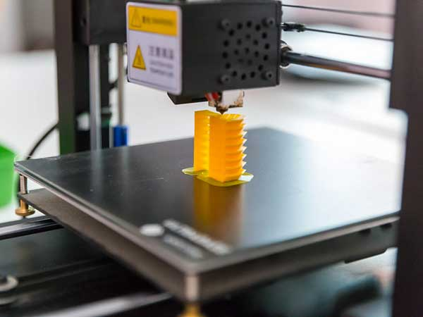3D printing facility for making artificial body parts opened