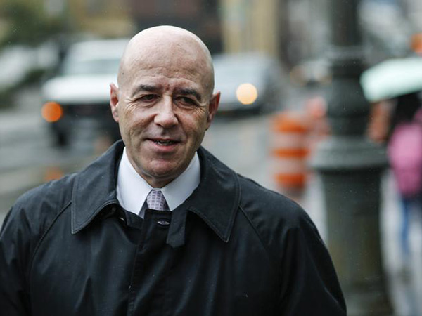 Bernard Kerik reveals phone call that changed his life after Trump pardon