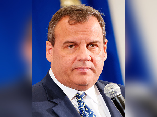 Chris Christie says he spent 7 days in ICU before recovering from Covid