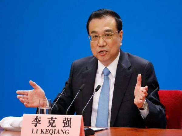 Chinese premier stresses reform, opening-up, high-quality development