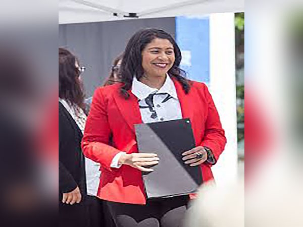 U.S. San Francisco mayor announces Women and Families First Initiative
