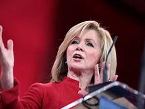 Marsha Blackburn targets NBA after report says league told her 'inaccurate' statement about China academies
