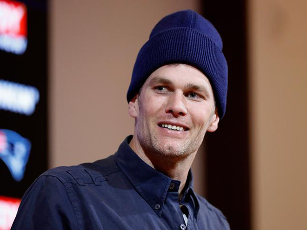 Patriots star Tom Brady's Gillette Stadium suite 'cleaned out': Report