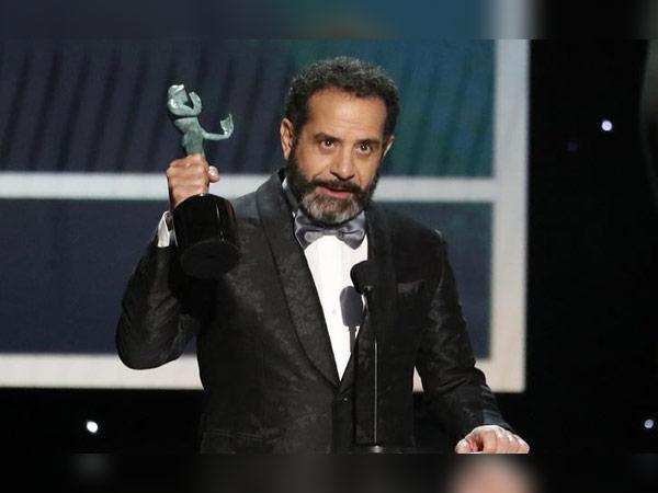 Screen Actors Guild Awards smile on 'Mrs. Maisel' and 'Fleabag'
