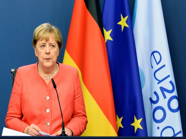 Merkel wants payments for disaster relief in Germany within a few days