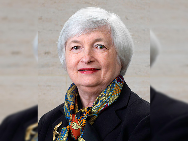 Incoming US Treasury Secretary Yellen Vows to Stay Tough on Russia Over Ukraine