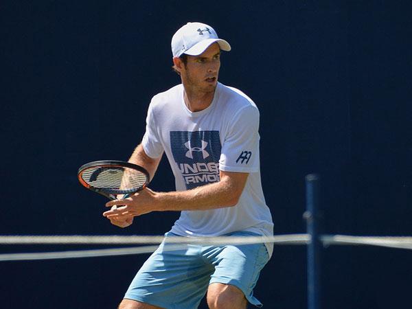 British tennis star Murray to miss Australian Open