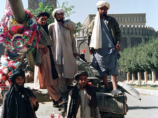 Remembering Fall of Kabul to Taliban 24 Years Ago