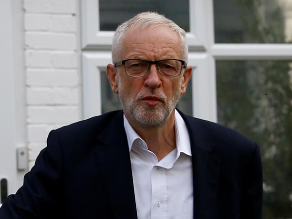 Jeremy Corbyn: Britain's prime minister in waiting?