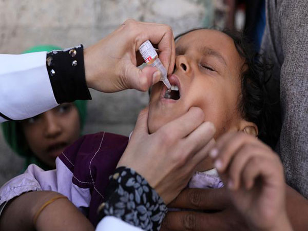 Tally for polio cases in 2020 rises to four