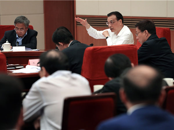 China Focus: Tax cuts benefit enterprises, unleash market vitality