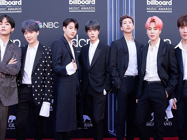 BTS-featuring 'Savage Love' remix sweeps iTunes charts