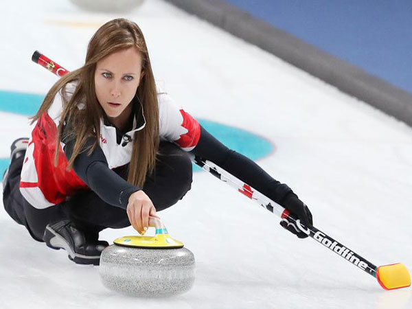 Homan, Epping earn spots at Olympic trials with Canada Cup titles