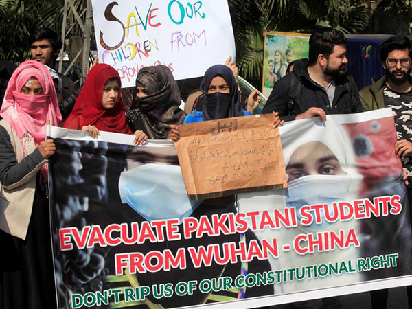 Ministry asked to appoint focal person for students in China