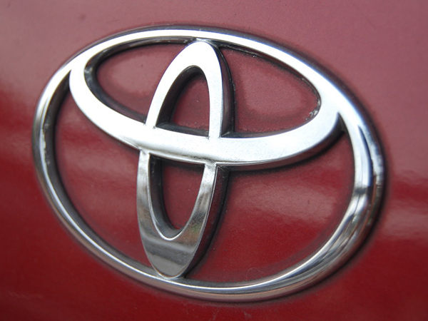 Toyota to partner with BYD in China