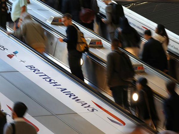 British Airways IT problems cause flight cancellations and delays