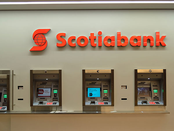 Issue of credit card customers getting mislabelled charges resolved, Scotiabank says