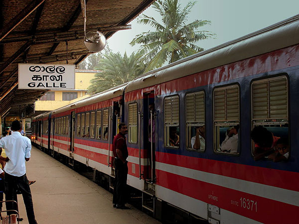Train strike enters 12th day; trade unions vow to continue