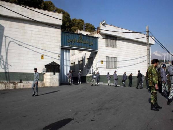 U.S. Navy veteran held in Iran sentenced to 10 years, lawyer says