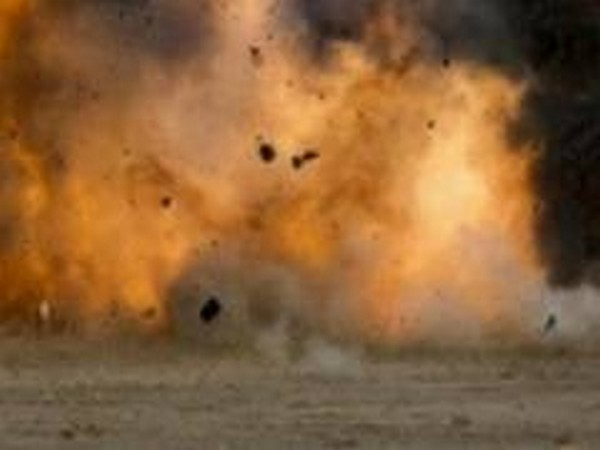 Three killed in motorbike blast in Quetta