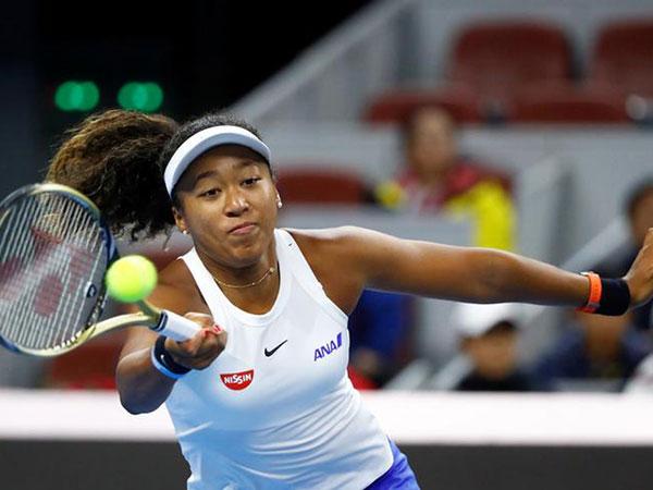 Naomi Osaka ends Bianca Andreescu's win streak