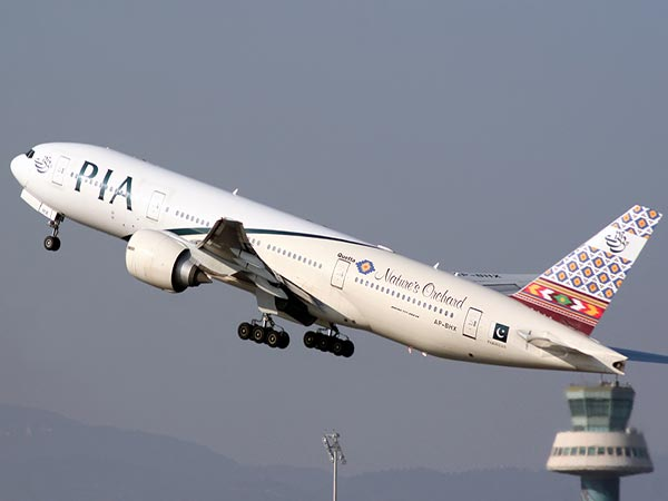 PIA's German ex-boss booked for illegal appointment