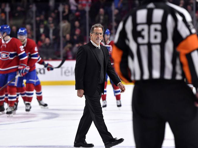 Columbus coach Tortorella: 'Refs don't do their freakin' job and now we lose the game'