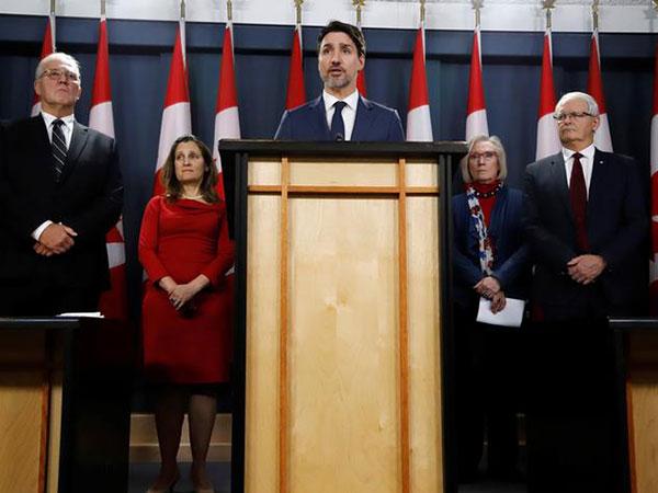 Indigenous leaders meet at Kahnawake after Trudeau orders blockades removed