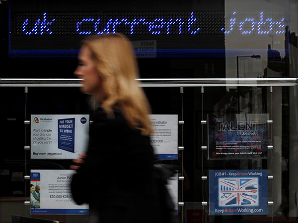 UK economy to suffer 'largest fall in output for 300 years' as GDP down 11.3% in 2020, says Sunak