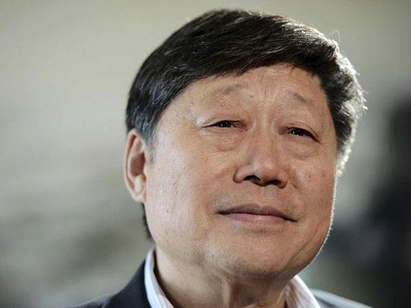 Chinese entrepreneurs enter global management thinkers' ranking