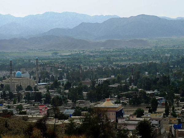 20 People Wounded in Grenade Attack in Khost