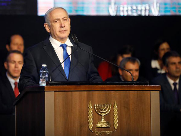 Netanyahu on Israeli Strikes on Alleged Quds Targets in Syria: 'Whoever is Hurting Us, Will be Hurt'