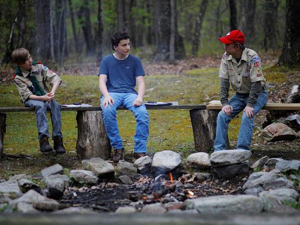 U.S. Boy Scout scandal could be bigger than Catholic Church crisis