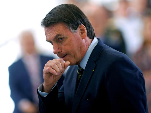 Brazil makes strides toward OECD membership: Bolsonaro
