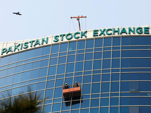 Stocks surge 684 points tossing index to 17-month high