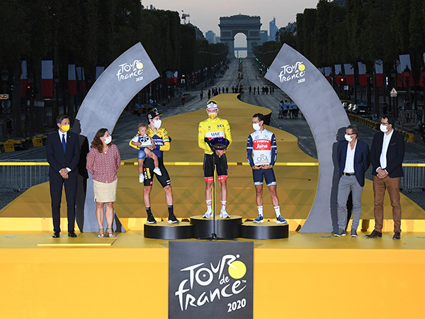 Tour de France under a cloud after new allegations of doping emerge
