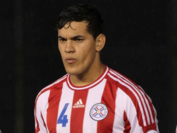Paraguay call up uncapped midfielder Cubas for friendlies