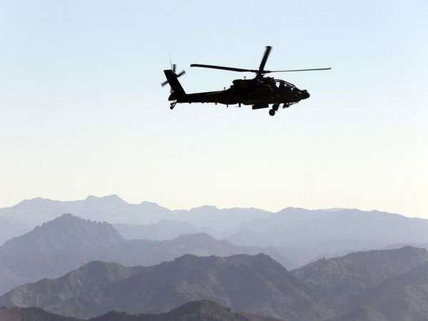 Two US Servicemen Killed in Helicopter Crash in Afghanistan - Reports