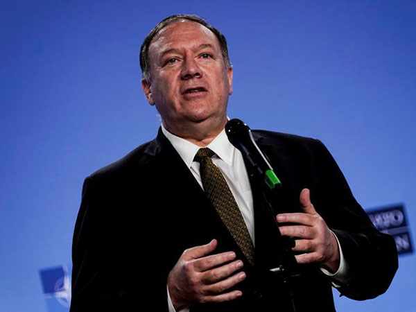 China hits back at Pompeo's Uighur criticism
