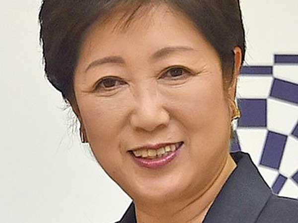 Tokyo's Koike re-elected governor, buoyed by coronavirus handling