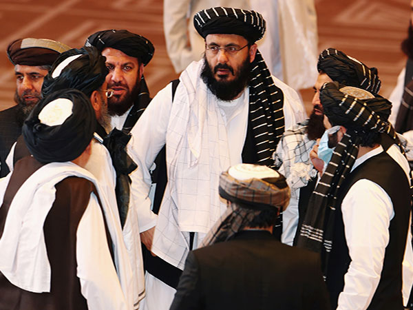 Afghan, Taliban Negotiating Teams Hold Meeting in Doha