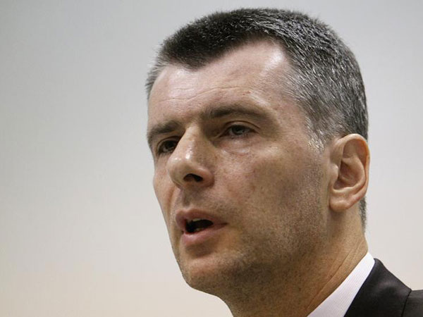 Four playoffs & a Jay-Z gig: How Prokhorov turned a struggling team into an NBA powerhouse