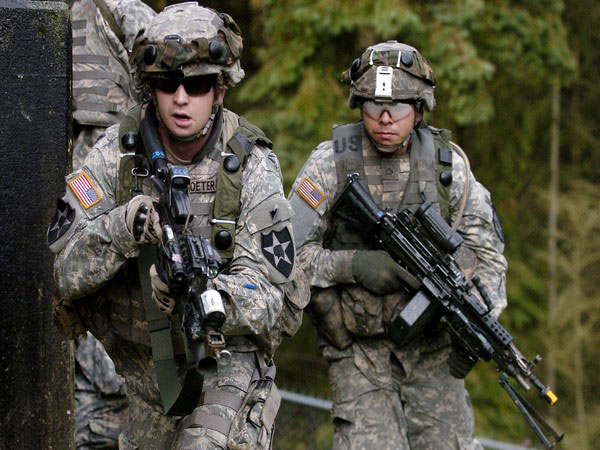 Pentagon Dismisses Reports of US Troop Withdrawal from South Korea If Seoul Rejects Spending Hike