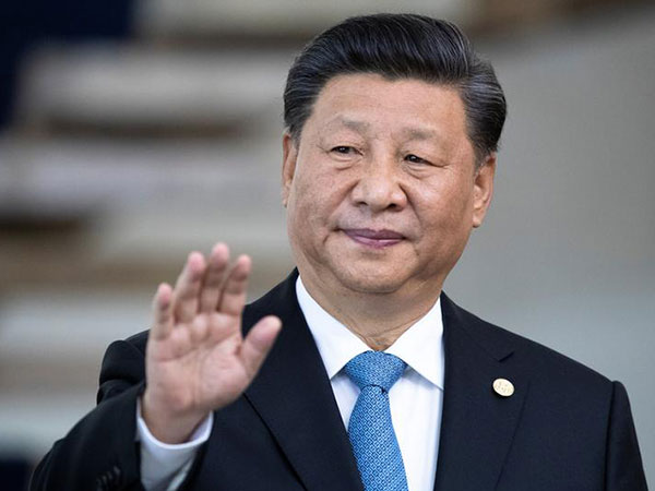 China's Xi Jinping Says Wants Trade Deal With US, But Will 'Fight Back' if Necessary