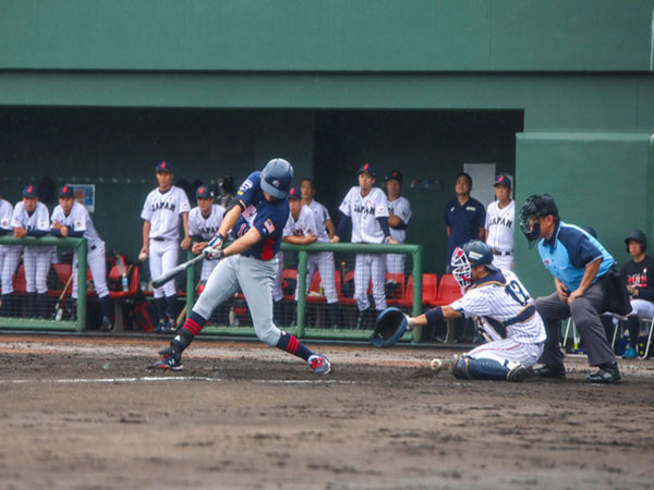 S. Korea falls to Japan to close out Super Round; rematch on Sunday