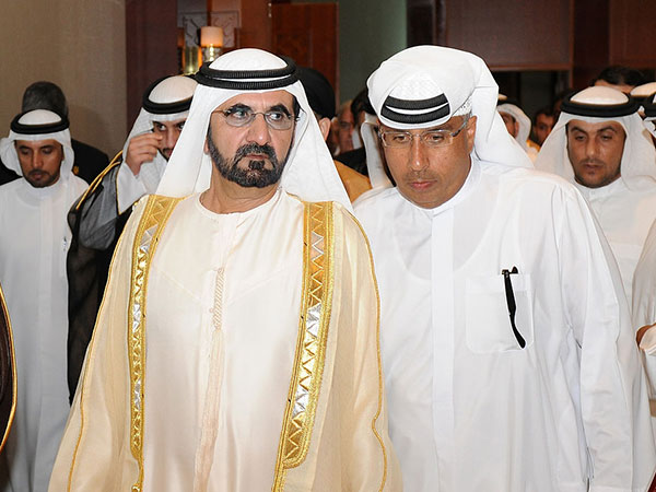 Sheikh Mohammed Bin Rashid pardons 674 prisoners ahead of the UAE's 48th National Day