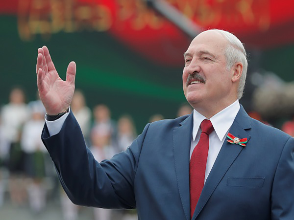 Belarus heads to polls as protests rattle Lukashenko